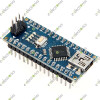 Arduino Nano V3.0  ATMEGA328p CH340G 5V 16MHz Nano size