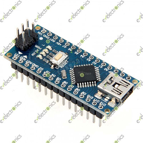 USB Nano V3.0 ATmega328P CH340G//FT232 5V 16M Micro-controller Board Arduino ASS