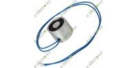 12V DC 11LB 5kg Electromagnet Solenoid Lift Holding