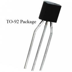 2N3904 NPN Transistors