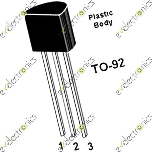 a1266 pnp transistors