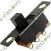 3 Pins Vertical Slide Switch (SS-12F32)