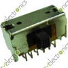 12 Pin Horizontal Slide Switch (SK-42F01)