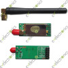 2500M Remote 0.5W Wireless PA Module SI4432 Antenna High Power
