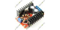 100W DC-DC Boost Converter 10-32V to 60-97V 2A Step Up Voltage Charger Power