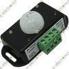 Automatic DC 12V-24V 8A Infrared PIR Motion Sensor Switch