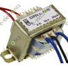 12-0-12V 300MA AC Transformer