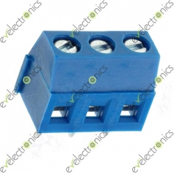 BLOCK Connector 10A 3POS