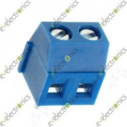 BLOCK Connector 300V 12A 2POS KF300