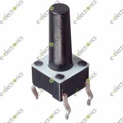 Tactile Tact Push Button Switch 6X6X13mm 4-pin DIP