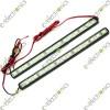 High power 15LED DRL Xenon White Daytime Light 2 Pieces