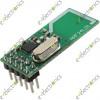 NRF24LP-D01 2.4GHz Wireless Transceiver Module