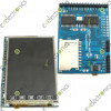 "2.4"" TFT 240x320 LCD Module Display Touch SD Card"
