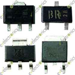 SMD Transistors