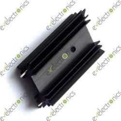 Heat sink (1.5x2.0 cm)