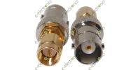 SMA Male to BNC Female Connector