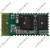 Wireless Bluetooth Transceiver Module RS232 / TTL HC-05