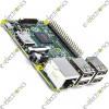 Raspberry Pi 3 Model B 1GB RAM Board V1.2