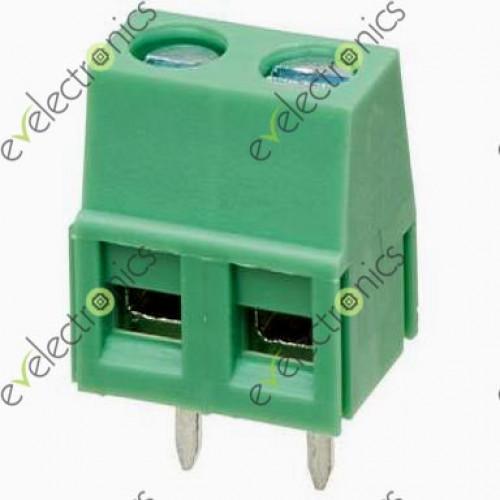 Block Connector 2pos