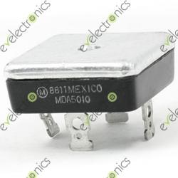 50 Amp 1000V Square Bridge Rectifier MDA5010