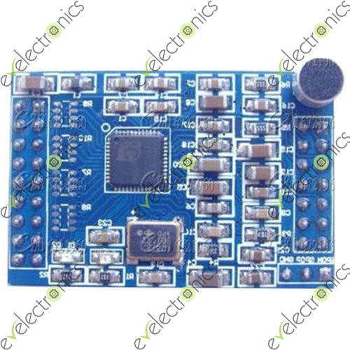 LD3320 ASR SP Voice Recognition Module