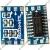 MAX3232CSE Serial Port Mini RS232 to TTL Converter Adaptor Module