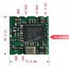 W12 USB WIFI module RTL8188EUS 150M MID Wireless Adapter Module
