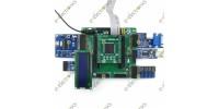 XILINX XC3S250E Spartan-3E FPGA Development Board LCD12864 LCD1602 12 Kits