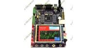 "STM32 STM32F103VCT6 Dev. Board   3.2"" TFT LCD Module"