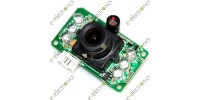 Infrared JPEG Color Camera Serial UART (TTL level) LS-Y201-TTL
