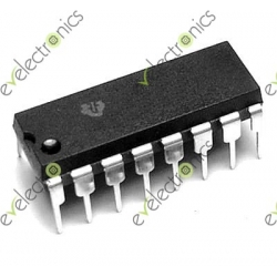 CD4015BE 4015 Dual 4-Bit Static Shift Register
