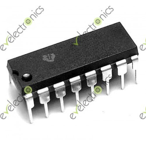 74ls90 Ic 74ls90 Datasheet Ic 7490 Pin Diagram Description