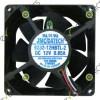 Heat Sensing Cooling Fan 12V .68A 4000RPM Brushless