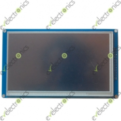 7 inch TFT LCD module Font IC 800x480 SSD1963 arduino DUE MEGA2560 3.5 4.3