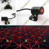 Car Cool Pattern Anti-Collision Fog Laser Caution Light