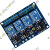 4-Channel 5V Relay Module With optocoupler
