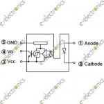 USensor (5 Pin)