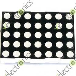5x7 Matrix Green (7.5x10.5cm)