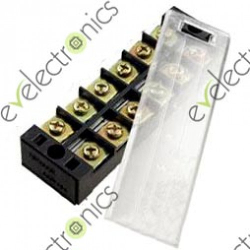 Position Wire Barrier Terminal Block TB-2506L