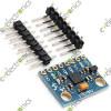 MPU-6050 3 Axis Accelerometer Sensor Gyroscope 6DOF Module 3.3V-5V