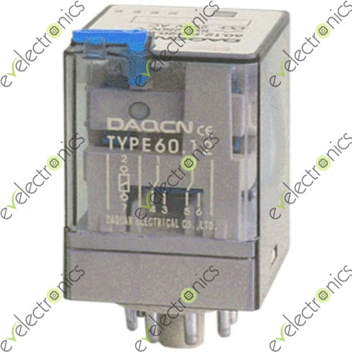 finder 220vac relay 60 12 8 pin eve evision electronics finder 220vac relay 60 12 8 pin