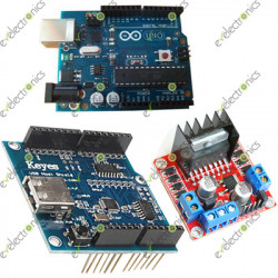 Arduino and Compatible Boards