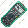 MASTECH MS8260G Auto-ranging Digital Multimeter With NCV
