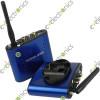 5.8GHz ISM 4 Channels Audio Video Sender