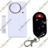 Wireless Alarms Burglar Intruder Safety Security  Remote Control LS4G