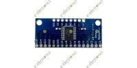 CD74HC4067 MUX 16-Channel Analog Digital Multiplexer Breakout Board Module L5