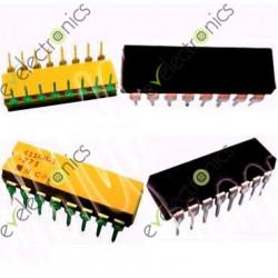 DIP Resistor Network