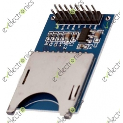 SD Module Card Reader Slot Socket