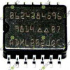 ADXL202JE SMD Dual-Axis Accelerometer with Duty Cycle Output