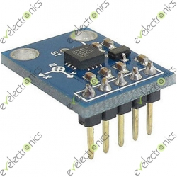 3-Axis Analog Output Accelerometer ModuleTransducer ADXL335